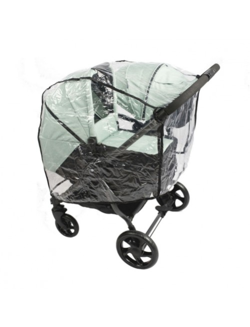 Plastico-Lluvia-Capazo-Silla-Gemelar-VenTwin-Niu-Bebe-Carro-Tienda-Zaragoza-Puericultura-Online-Mama