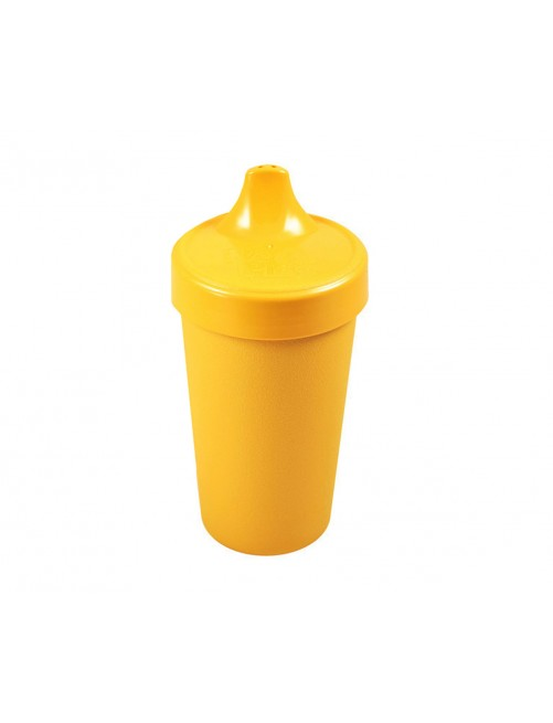 Vaso Antiderrame Re-Play Amarillo