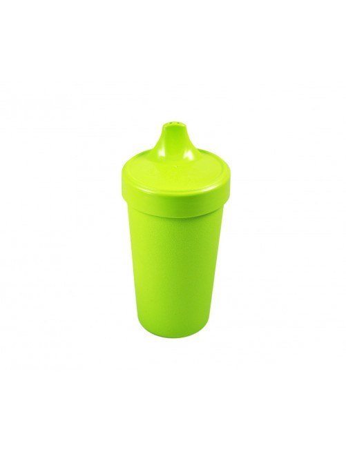 Vaso Antiderrame Re-Play Verde Lima