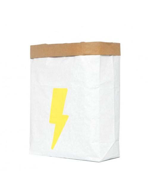 Saco Organizador Mini Be-Nized Bags Rayo Juguetes Habitación Niños 1