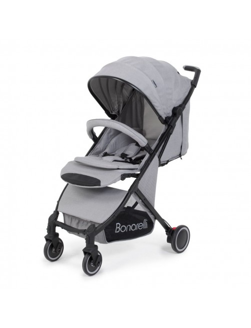 Silla Ligera Bonarelli 202 Urban Grey Light