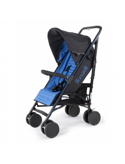 Silla Ligera Bonarelli 201 Azul