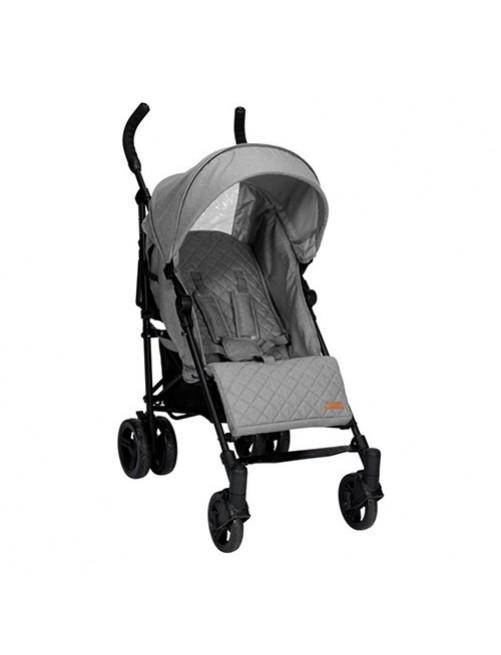 Silla-Paseo-stroller-littel-dutch-gris-accesorios-bebe-puericultura-tienda-online-zaragoza