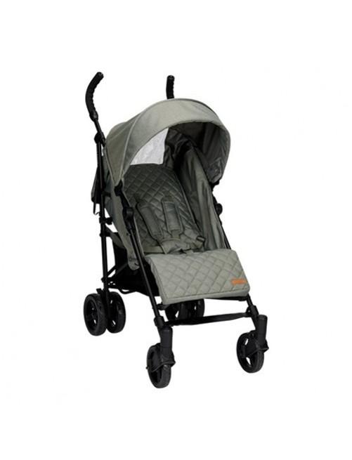 Silla-Paseo-stroller-littel-dutch-oliva-accesorios-bebe-puericultura-tienda-online-zaragoza