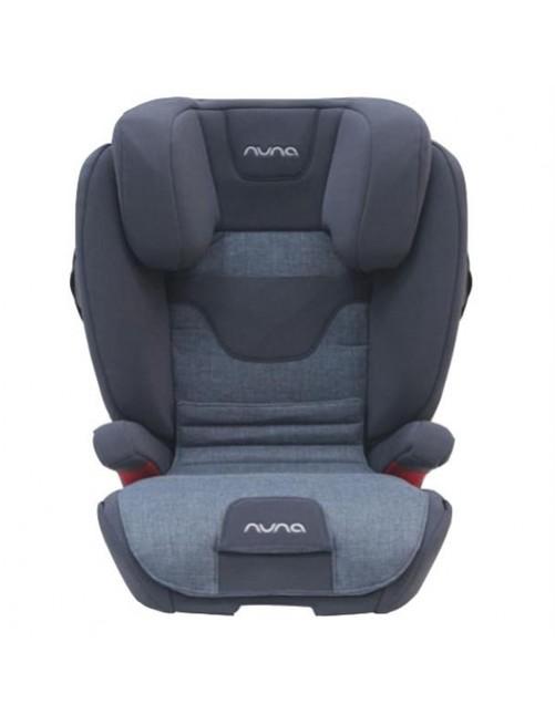 Sillas-Auto-Aace-Grupo 2_3-Nuna-Aspen-Isofix-Accesorios-Bebes-coche-Tienda-Online-Seguridad-zaragoza-puericultura-Sillaauto