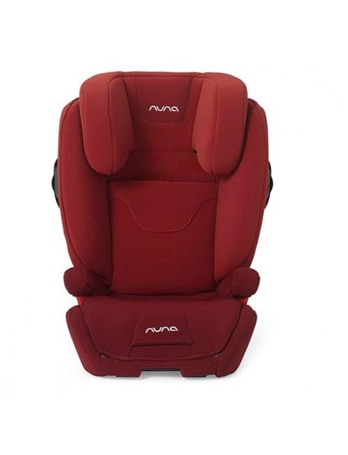 Sillas-Auto-Aace-Grupo 2_3-Nuna-Berry-Isofix-Accesorios-Bebes-coche-Tienda-Online-Seguridad-zaragoza-puericultura-Sillaauto