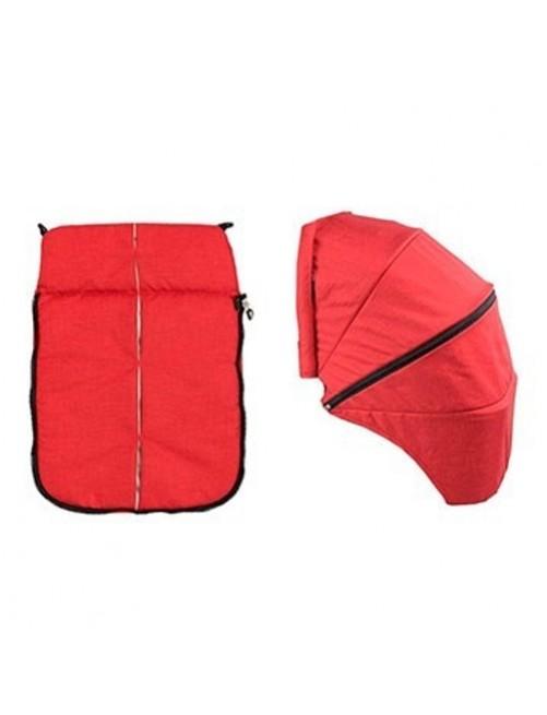 Textil-Capazo-Flame-Cubrepies-Capota-Silla-Niu-VentT-Bebe-Carro-Tienda-Zaragoza-Puericultura-Online-Mama