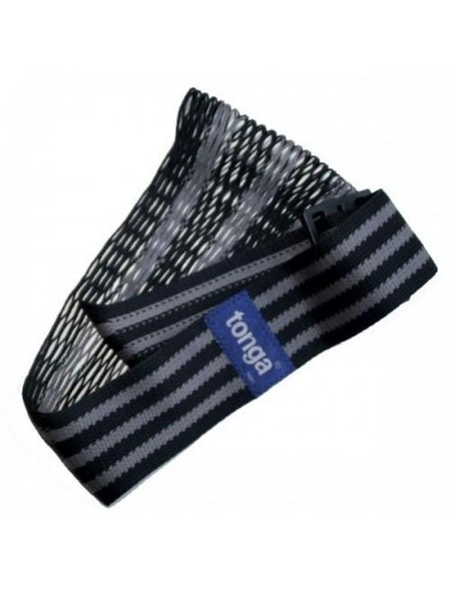 Portabebe Tonga Fit Tatou Grey/Black accesorios bebe porteo