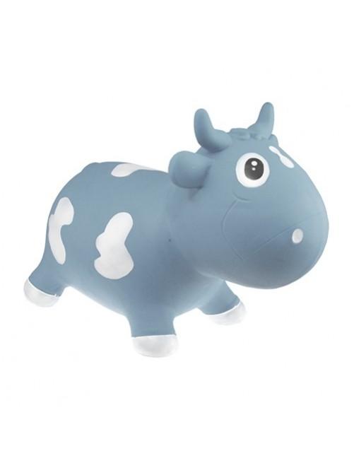 Vaca-KidzzFarm-Junior-Azul-Bebes-Juguete-Motricidad-Desarrollo-Infantil-Puericultura-Tiena-Online-Zaragoza