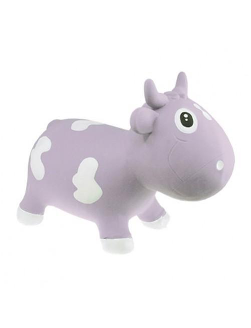 Vaca-KidzzFarm-Junior-Lila-Bebes-Juguete-Motricidad-Desarrollo-Infantil-Puericultura-Tiena-Online-Zaragoza