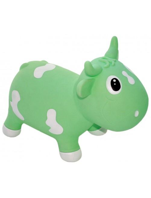 Bella the cow (Menta) puericultura zaragoza regalos bebe accesorios motricidad