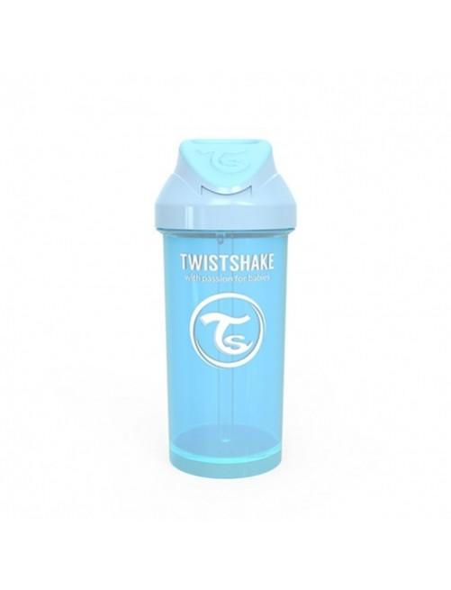Vaso-Aprendizaje-Twistshake-360ml-Straw-Cup-Azul-Pastel-Pajita-Accesorios-Puericultura-Bebes-Antigoteo-Tienda-Zaragoza-Online