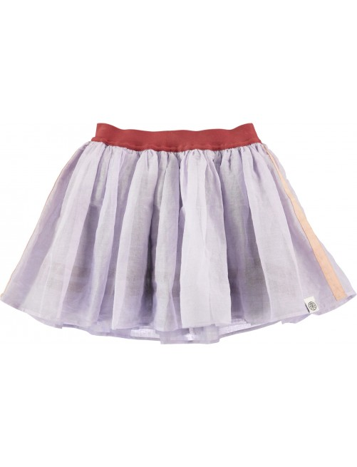 Falda Molo Kids Bel Purple Heather