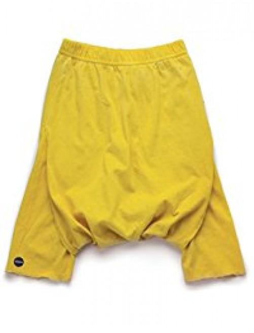 Pantalón Corto Nununu Sarwal Leggings Yellow