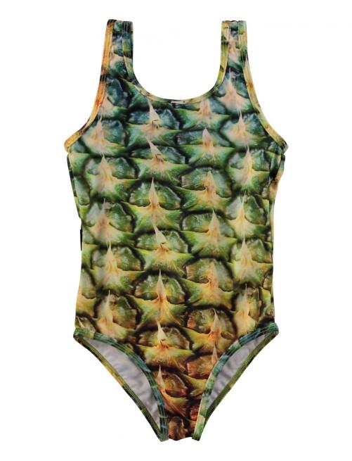 Bañador Molo Kids Nika Pineapple