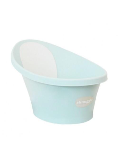 Bañera Shnuggle Bath Aqua