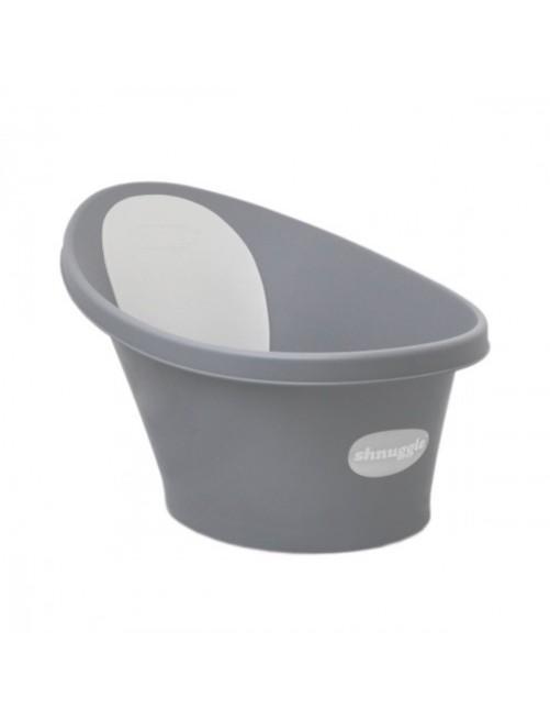 Bañera Shnuggle Bath Slate Grey