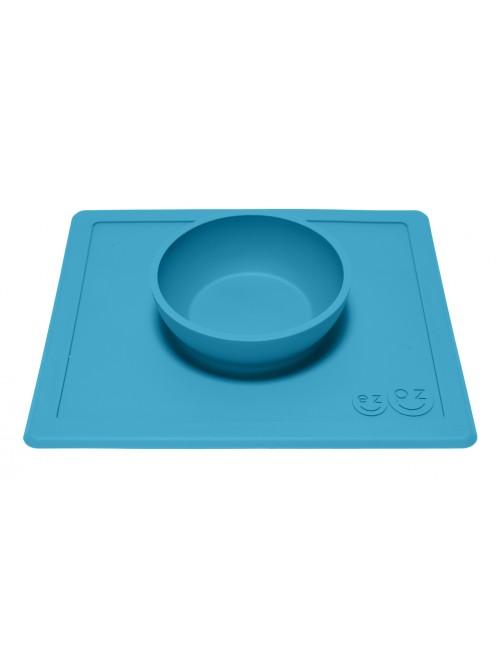 Cuenco The Happy Bowl EzPz Azul