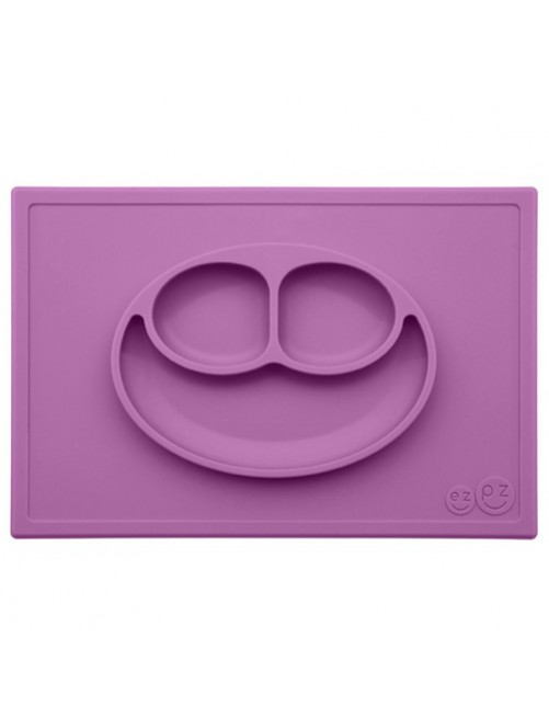 Plato The Happy Mat Purple Limited edition EzPz