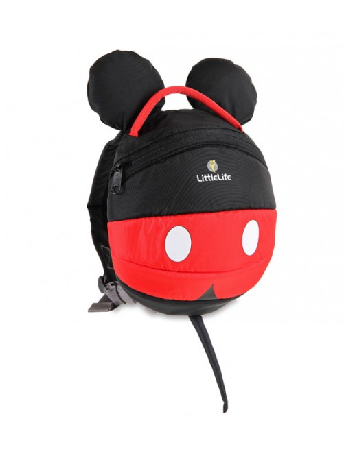 Mochila LittleLife Mickey Mouse
