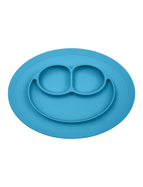 Mini Mat Blue (Mini Plato Azul)