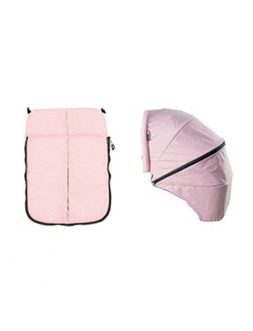 Textil Capazo Blush Silla VentT Niu