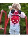 Mochila LittleLife Minnie Mouse toodler daysack backpack 3