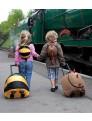 Maleta/trolley LittleLife Dino Wheeled 2