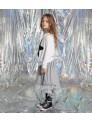 Falda Layered Tulle Grey Nununu Moda infantil alternativa zaragoza 3