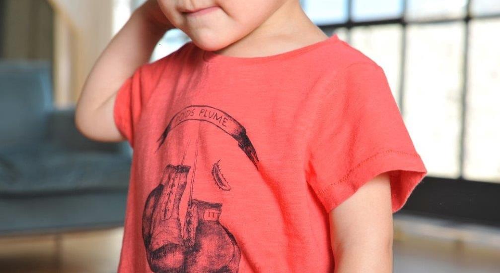 Marcas de ropa de niño y niña en Dappbaby
