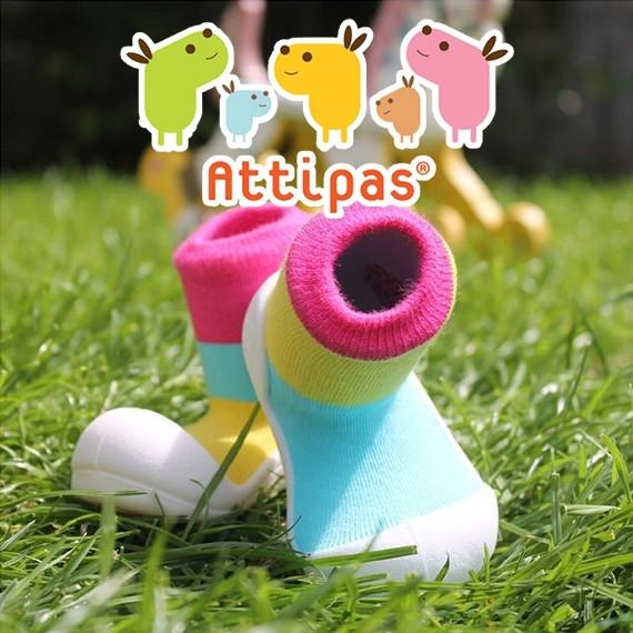 Banner_Attipas_zapatos_zapatillas_bebe_primeros_pasos_moda_infantil_puericultura_tienda_online_zaragoza