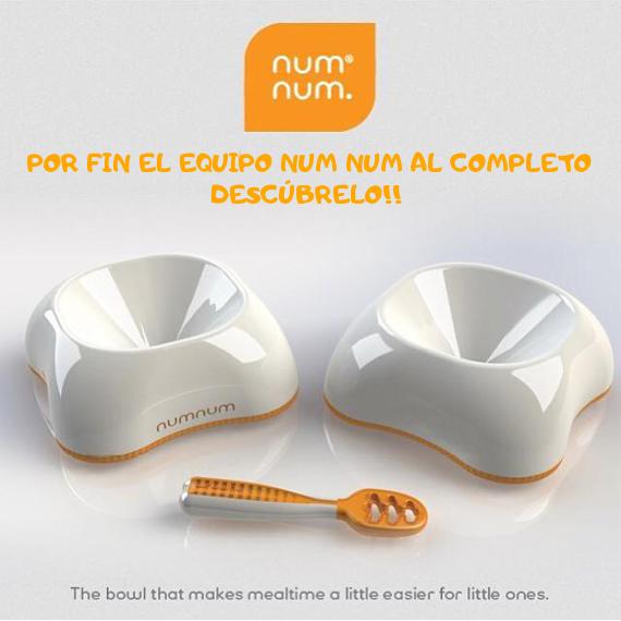 cucharas beginner bowl numnum accesorios bebe comida puericultura