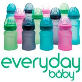 Biberones everyday baby bebe comida puericultura innovadora accesorios