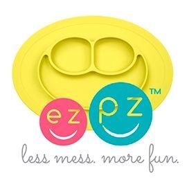 Ez-Pz bebe puericultura accesorios blw comer solito