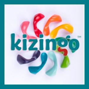 kizingo kids cucharas aprendizaje bebe