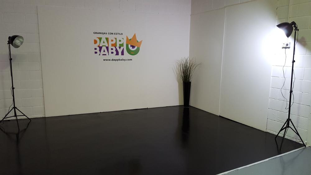 escenario dappbaby