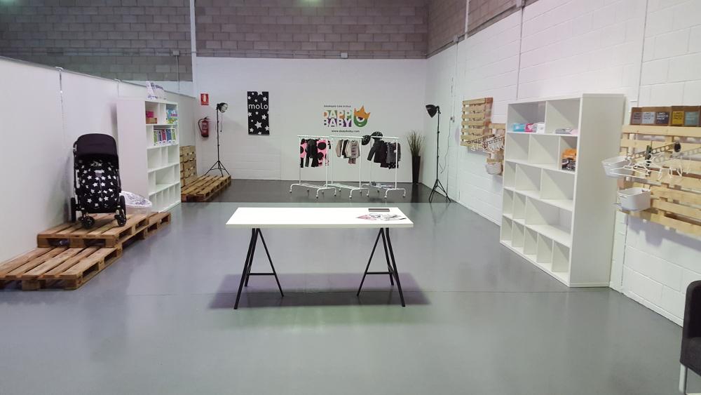 tienda showroom1