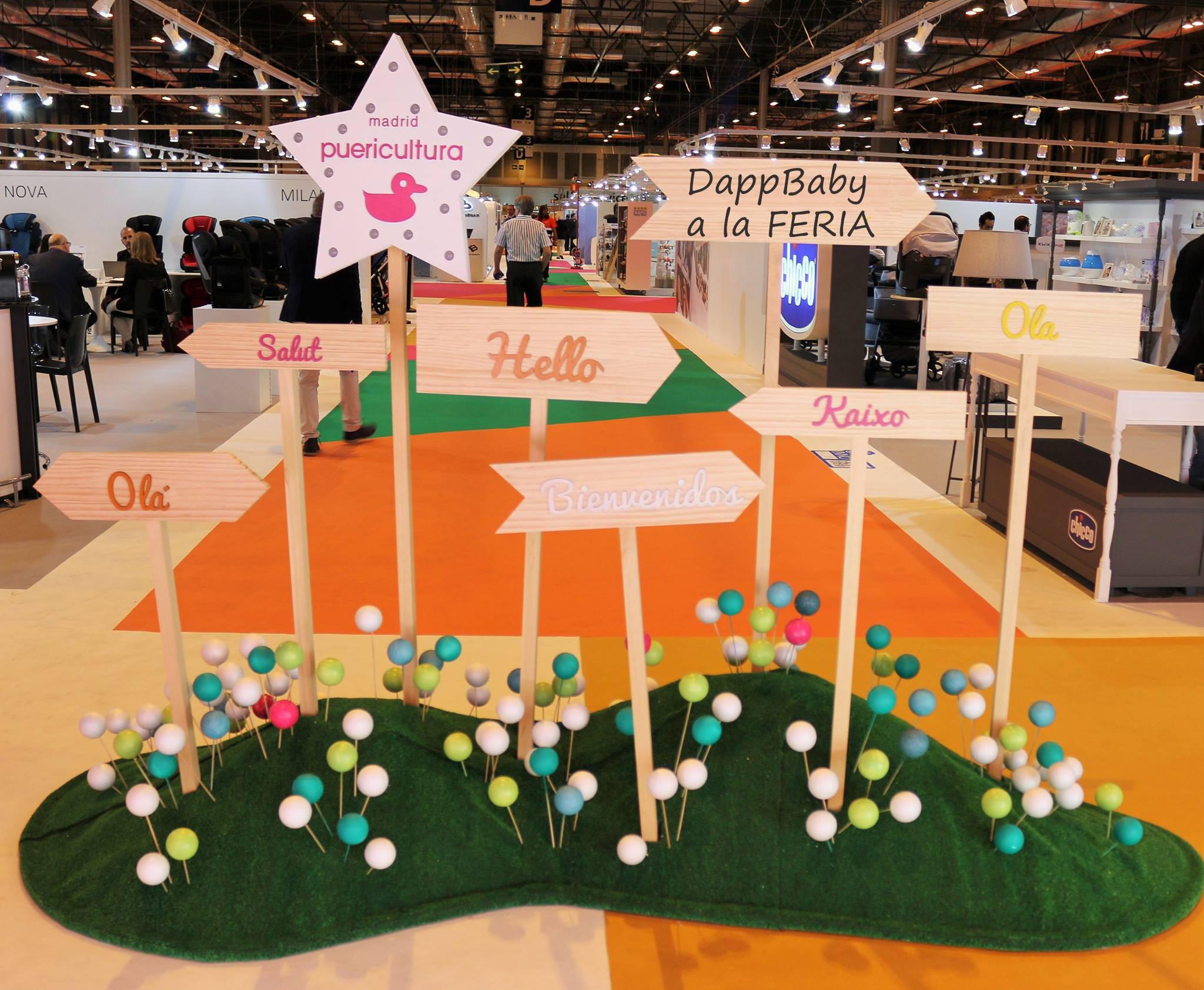 feria de puericultura madrid 2017 puericultura-innovadora-original-regalos-originales-bebe-accesorios-zaragoza-online