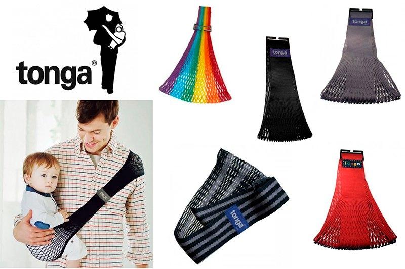 Tonga fit porteo bebe puericultura tienda online Zaragoza