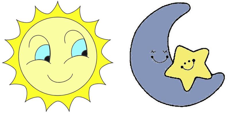 cuento sol y luna